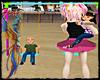 FX}Childrens Play/ swing