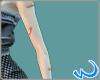 ~S] Booboo Bandaid Arms
