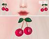 💜 Kawaiii cherry P