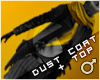 TP Dust Coat - Bowdrie