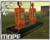 Gas Pomps