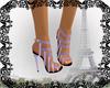 Amanda Purple Shoes