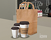 "Iv""Coffee Takeout"