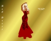 *VNL* Elegant Red Dress