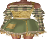 Mz Nilly Scarecrow Dress