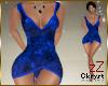 cK Sexy Ginna Azure