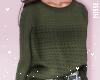 n| Fall Sweater Olive
