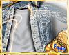 True Bleach Jacket