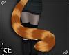 *KR* Orange Tabby Tail