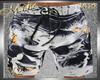 !b Beach Shorts V2