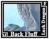 Luck Dragon Back Fluff
