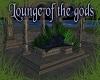 Lounge of the Gods