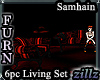 [zllz]Samhain LR 6pc Set