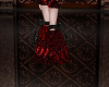 Red n Black M Boots