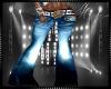Cute Dark Faded Jeans