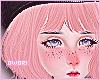 ♡. Nahia Pink