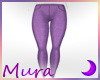SS Jeggings Lilac