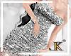 ḸƘ® Silver Dress