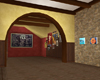IMVU Cafe Interior