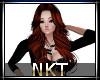 Carrie Hair NIKI Red
