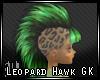Leopard Hawk GK
