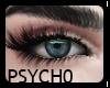 [PSYCH0] Light blue eyes