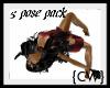 {CW}5 Pose Pack