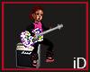 iD: Butterfly Guitar