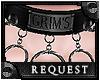 ⍙ Grim's Collar