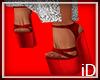 iD: Red Heels