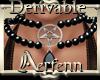 A:Pentagram Necklace3