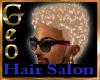 Geo Latino blonde