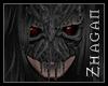[Z] Dreadmaster Mask