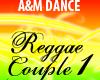 Reggae Couple Dance