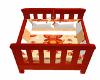 Luciano's Baby Crib