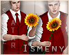 [Is] Sunflower -M- Ava