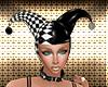 Arlequin Hat 10