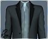 Gray Suit Mannequin
