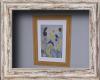 OMEGA Framed Picture 1