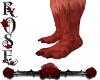 {Rose}Vulpix's Paws