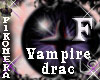 !P^Vamp Drac Blue Eyes