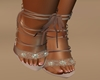 Patty sandals