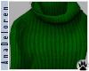 [AD] Mistletoe Sweater