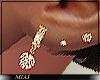 !M! Kai Earrings