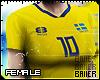 F Swedish Fan 18