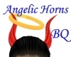 Angelic Horns