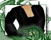 d Black Velvet Robe F