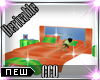 [CCQ]Bed w/Poses V2
