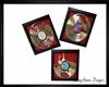 Framed Music Albums V3