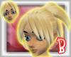 Mokomo Ponytail - Blonde
